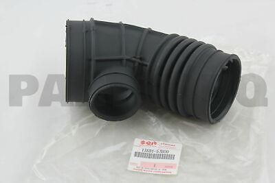 13881-54LA0-000 Suzuki Hose Air Cleaner Outlet New Genuine OEM Part