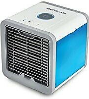 Air Cooler Conditioner For Bedroom Portable Artic Cooler Fan Desktop