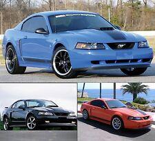 1999-04 MUSTANG MACH 1 CHIN SPOILER Fits 99 00 01 02 03 04 Mustangs