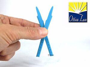 oakley crosslink aste ricambio