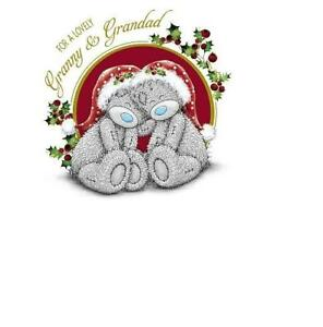 ME-TO-YOU-FOR-A-LOVELY-GRANNY-amp-GRANDAD-CHRISTMAS-CARD-TATTY-TEDDY-BEAR-NEW-GIFT