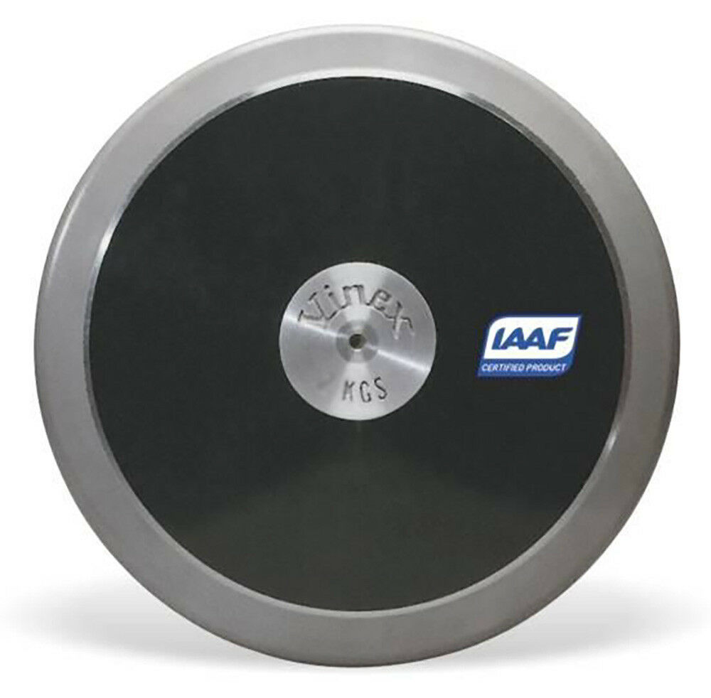 SUPER SPIN - 85% Rim Weight - ALLOY STEEL Discus Type  2 KG SUPER SPIN (85%)