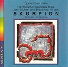 GOMER EDWIN EVANS : SKORPION / CD - TOP-ZUSTAND
