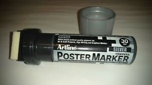 Poster-Windshield-Wide-Paint-Marker-Posca-Uni-Zig-Artline
