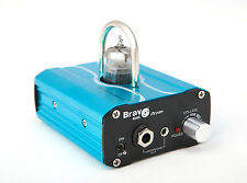 Bravo Audio Amps Ocean Mini Valve Class a Tube Headphone Amplifier
