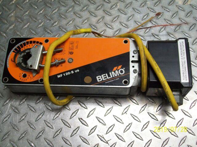 Belimo NF120-US