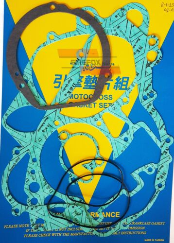 Suzuki RM125 RM 125 1994 Bottom End Gasket Kit