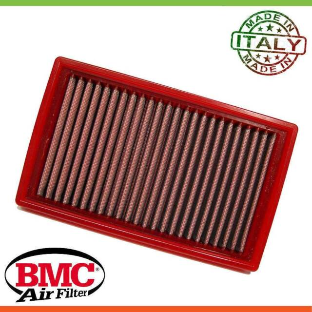 New *BMC ITALY* Air Filter For Volkswagen Caddy I Caribe(A1) Golf I II (A1) (A2)
