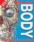 Body: An Amazing Tour of Human Anatomy by Richard Walker (Hardback, 2005)