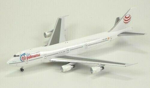 1 400 Aviation 400 Boeing 747-200 admite AV4742017 Escala Modelo Diecast Nuevo