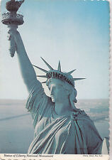 BF17823 statue of liberty new york city  USA front/back image