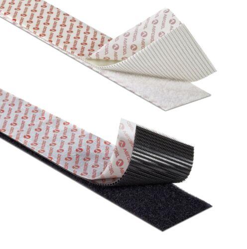 Alfatex ® par velcro ® marque Heavy Duty boucle en métal réglable Bracelet Velcro