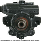 Power Steering Pump Cardone 21-5215 Reman