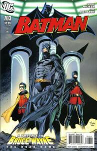 BATMAN-703-VF-Fabian-Nicieza-DC-Comics-2010