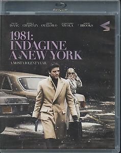 1981-Indagine-A-New-York-2014-Blu-Ray-Nuovo-Sigillato