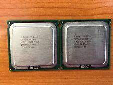 Intel Xeon E5335 2.GHz 8MB 1333MHz SLAC7 LGA771 CPU Server Processador Processor