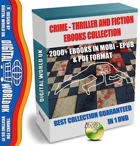 Crime Ebook S