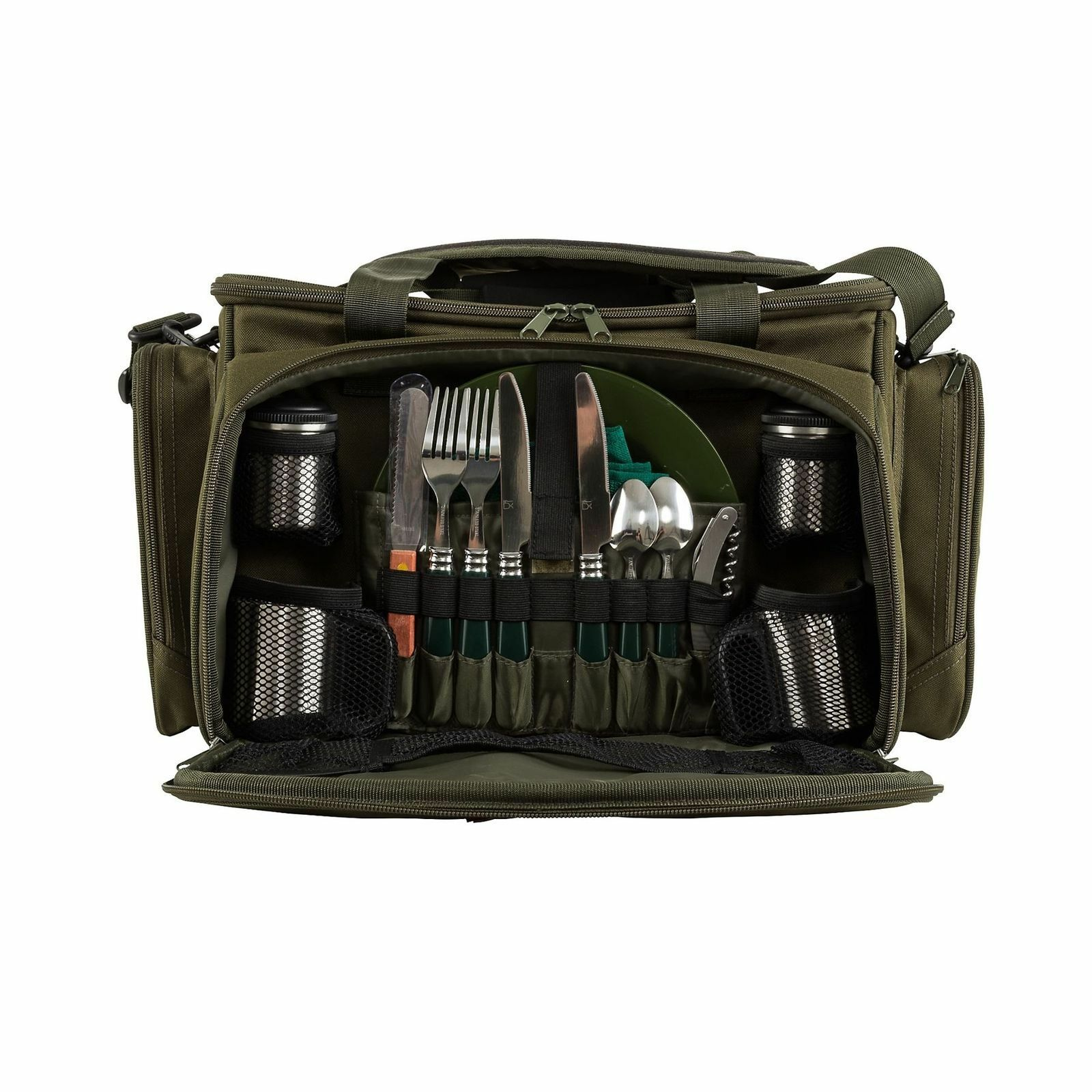 JRC Deffender Session food and cooler bag   fishing   camping bag