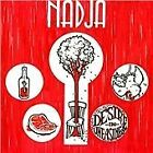 Nadja - Desire in Uneasiness (2008)