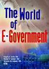 The World of E-Government by Veronika Vis-Sommer, Michael H. Sommer, Gregory G. Curtin (Paperback, 2003)