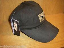 AWE Logo Avery Waterfowl Equipment Greenhead Gear Decoy Oil Cloth Hat Cedar