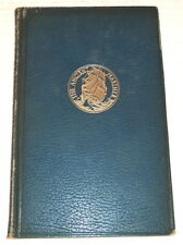 1945 LTD ED. THE RIME OF THE ANCIENT MARINER w/ COLOR PLATES by DUNCAN GRANT