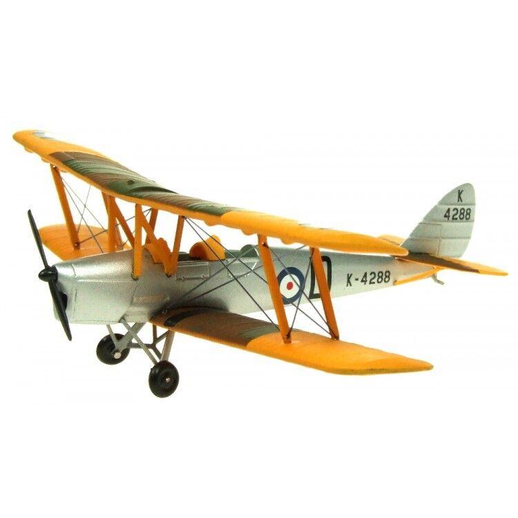 AV7221007 1 72 DH82a TIGER MOTH K4288 D 18 ELEMENTARY AND RESERVE FLYING