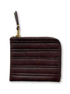 outlet for sale preview of quite nice Details about Commes Des Garcons Coin Holder Leather Pouch