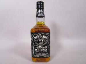 1 Bouteille Jack Daniels Tennessee Whiskey Old No. 7 - 43% Vol - 70 cl 1m142