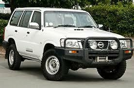 Bonnet Gas Struts fits Nissan Patrol GU-GU11  1997-2013 HIGH quality
