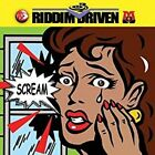 Scream Riddim Driven 0054645223423 by Various Artists CD &h