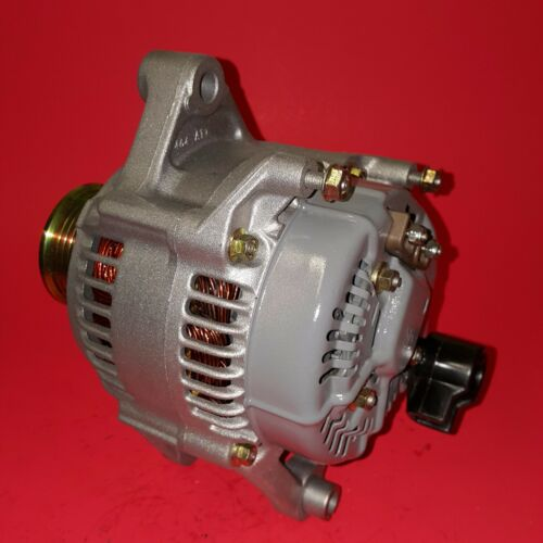 1998 Jeep Cherokee 4 and 6 Cylinder Engines 100AMP Alternator with Warranty