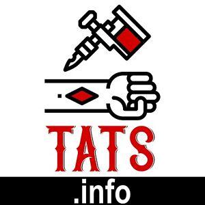 TATS.info 4 Letter Short Brandable Premium Domain Name for Sale com alternative