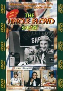 The-Uncle-Floyd-Show-The-Best-Of-The-Uncle-Floyd-Show-DVD-NTSC-Region-2
