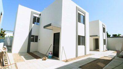 Casa Nueva en colonia Esfuerzo Obrero, Tampico.