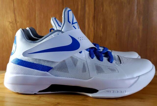 Nike Zoom KD 4 IV Ct16 QS Finals