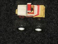 micro machines monster truck   micro machines  Mad Dog Chevy Blazer