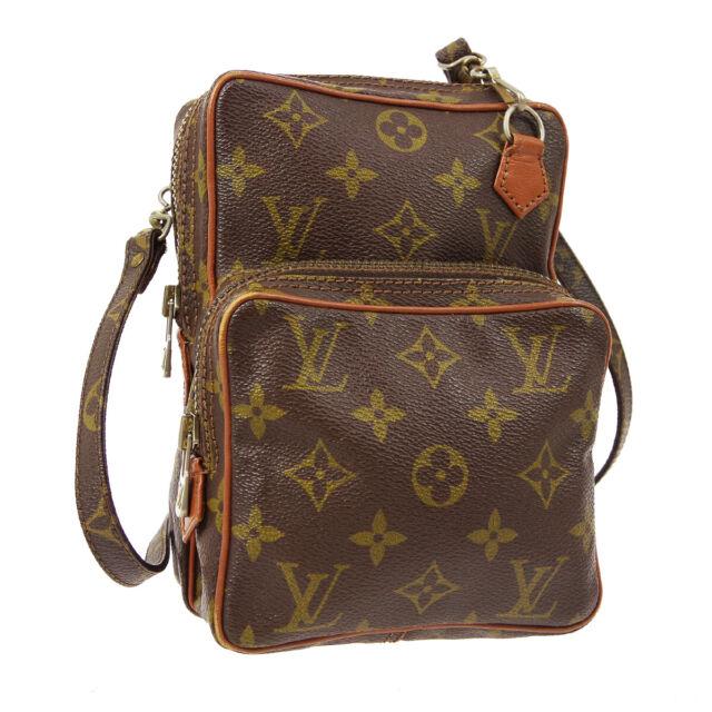 Louis Vuitton Shoulder Bag Miniature Amazon Monogram M45238 For Sale Online Ebay