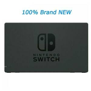 NEW-Charging-Dock-Station-Replace-For-Nintendo-Switch-Console-Dock-1PCS