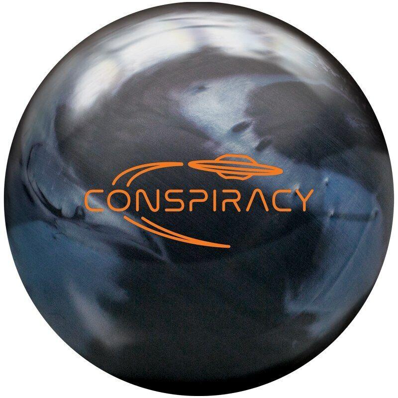 Radical Conspiracy Pearl Bowling Ball NIB 1st Quality