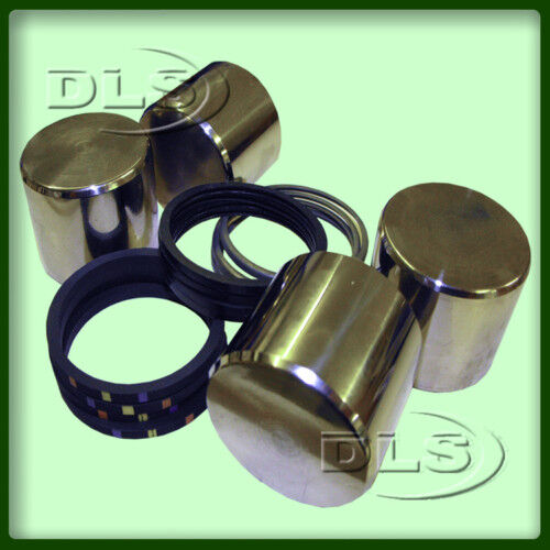 DLS288 LAND ROVER DEFENDER 110 FRONT CALIPER PISTONS AND SEALS