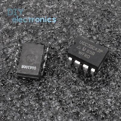 5 PCS UCC3804D SOP-8 UCC3804 Low-Power BiCMOS Current-Mode PWM