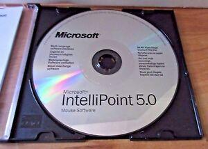 Microsoft Intellipoint 7.0 For Mac