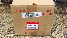 Honda CR500 Cylinder 12100-ML3-680 Complete NEW in Box NOS Jug Barrel 89 - 01