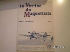 *** La vitrine du maquetiste N°14 trimestre 2 Mirage F1 / Les IAR 80 et 81