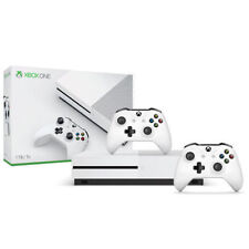 Microsoft Xbox One S 1TB Console + Extra Xbox Wireless Controller