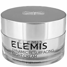Elemis Dynamic Resurfacing Night Cream 1.6oz / 50ml Expiratn Date 2019 New Box