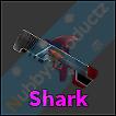 Roblox-Murder-Mystery-2-MM2-Shark-Godly-Gun-Read-Desc