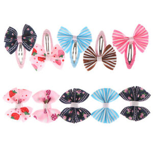 5pcs-Baby-Bow-Hair-pin-Baby-Girls-Hair-Ornaments-Children-Accessories-HairpinsSE