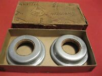 1916-28 Chevrolet And Pontiac Rear Wheel Inner Oil Seal Pair